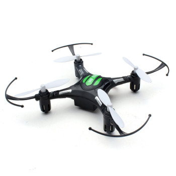 Eachine H8 Mini Begalvis RC Sraigtasparnis Režimas 2.4 G 4CH 6 Ašies Quadcopter RTF RC Drone Quadcopter 151309